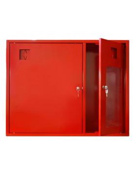 Пожарный шкаф «ШПК-315 НК» (навесной, комбинированный)